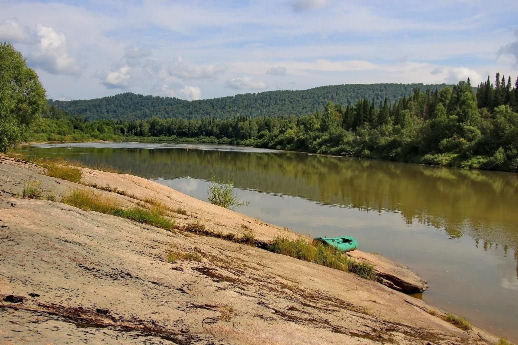 На территории заповедника насчитывается 135 озер