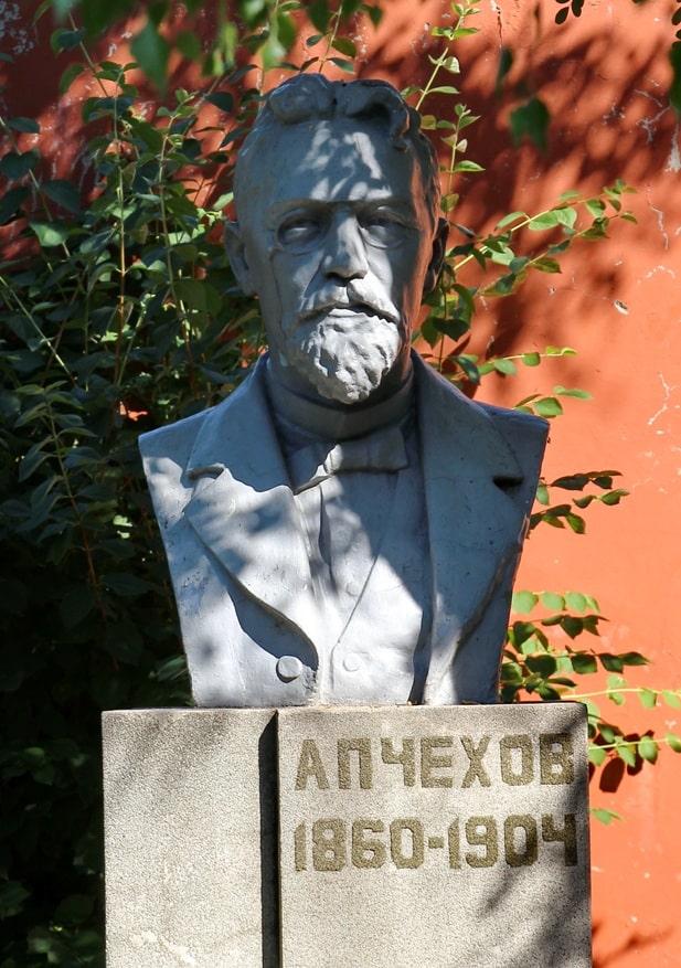 В Южно-Сахалинске действует музей А.П.Чехова