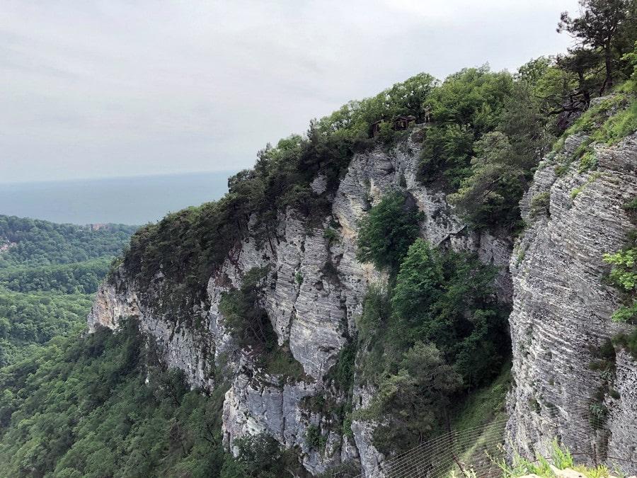 Сочинский природный парк