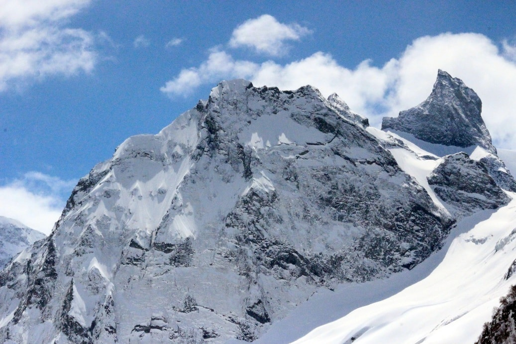 Фишт это не только стадион, но и гора на Кавказе