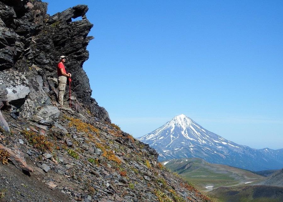 Вулканы – визитная карточка Кроноцкого заповедника