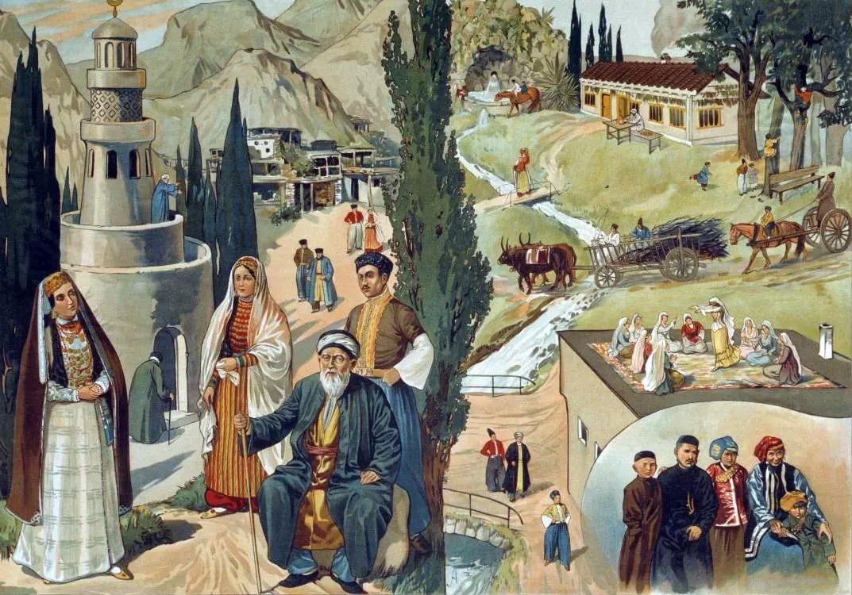 Период Крымского ханства