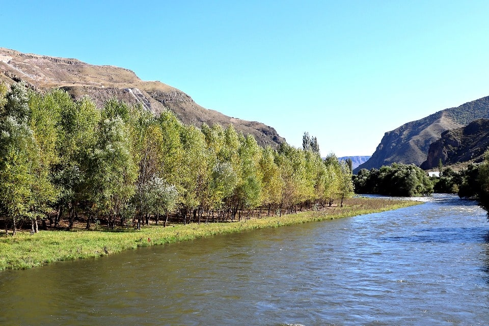 Река Кура