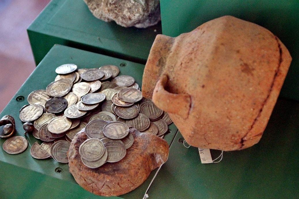 Находки археологов подтверждают древний возраст Мцхеты
