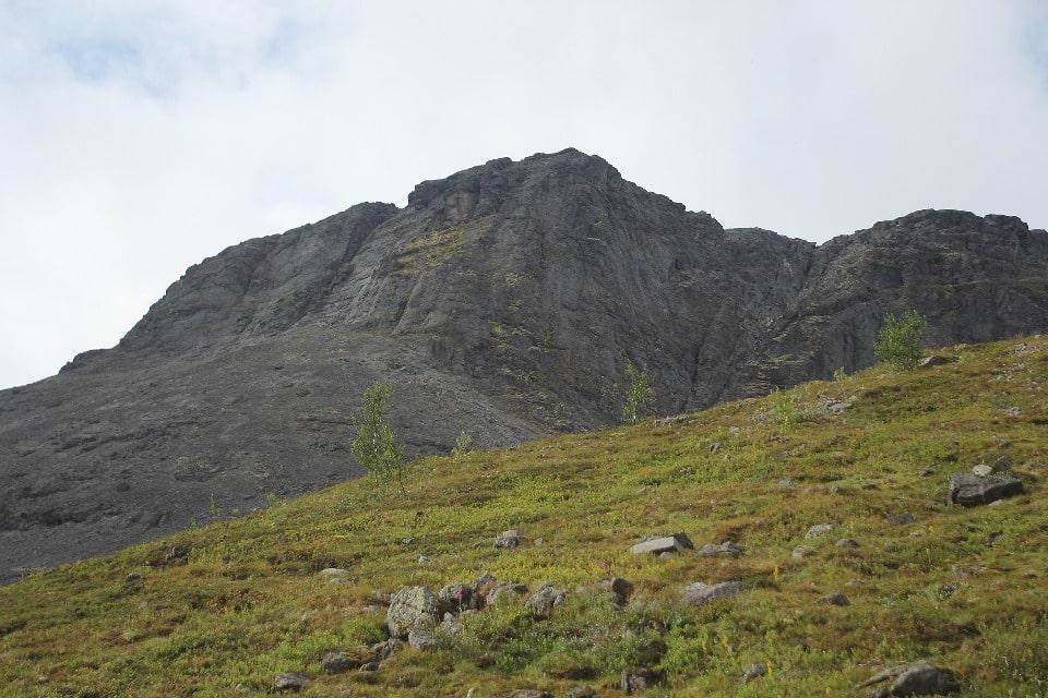 Ежегодно горы становятся выше на пару сантиметров