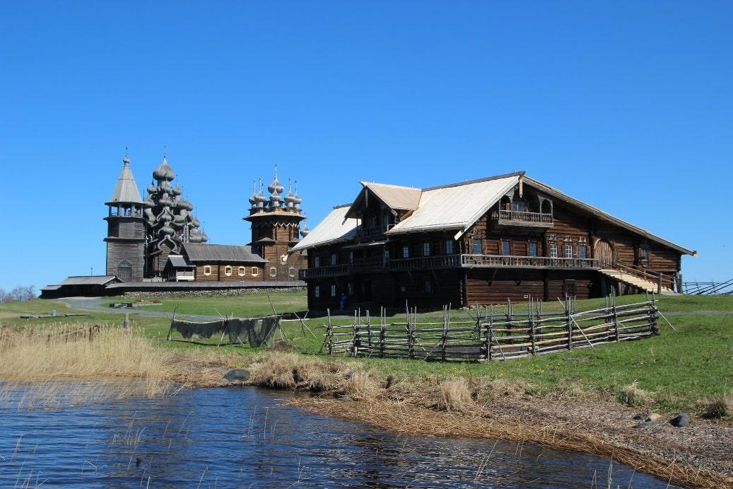 Дом крестьянина Ошевнева