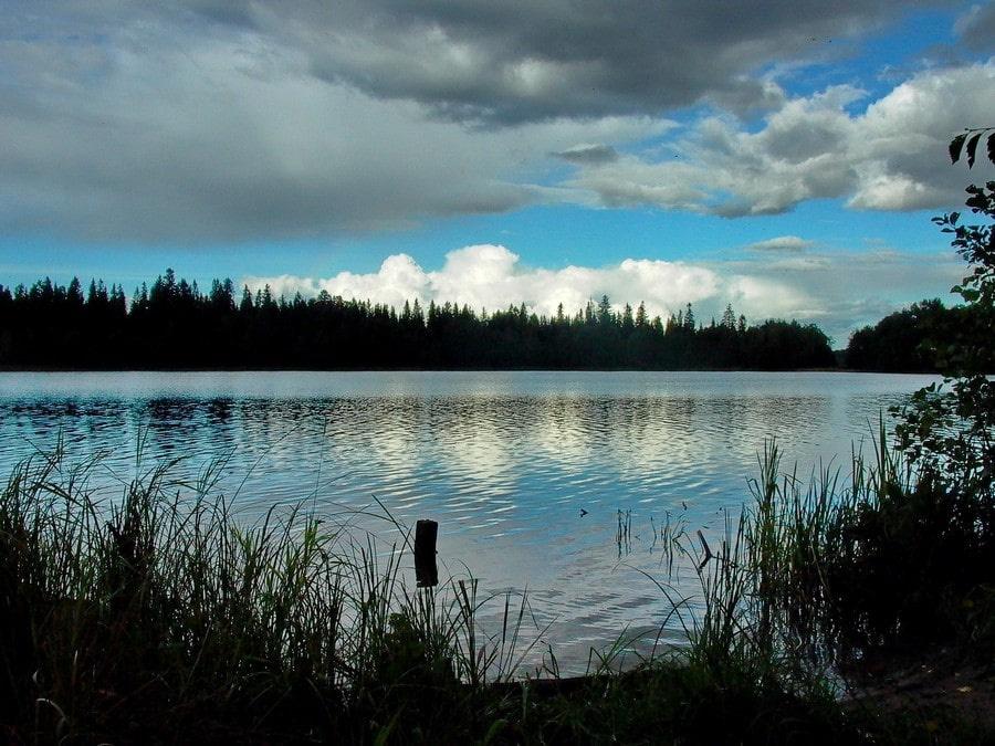 Валдайский национальный парк
