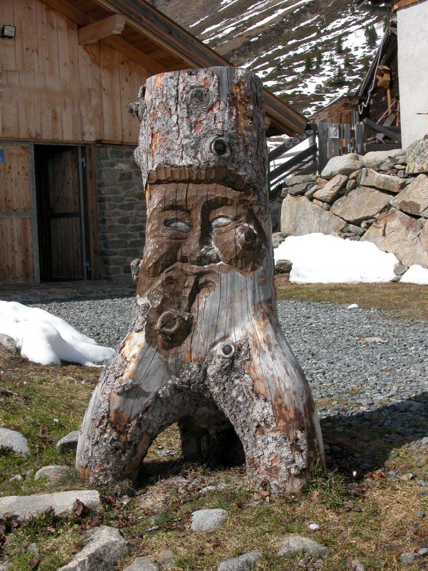 Образ древнего Кавказа