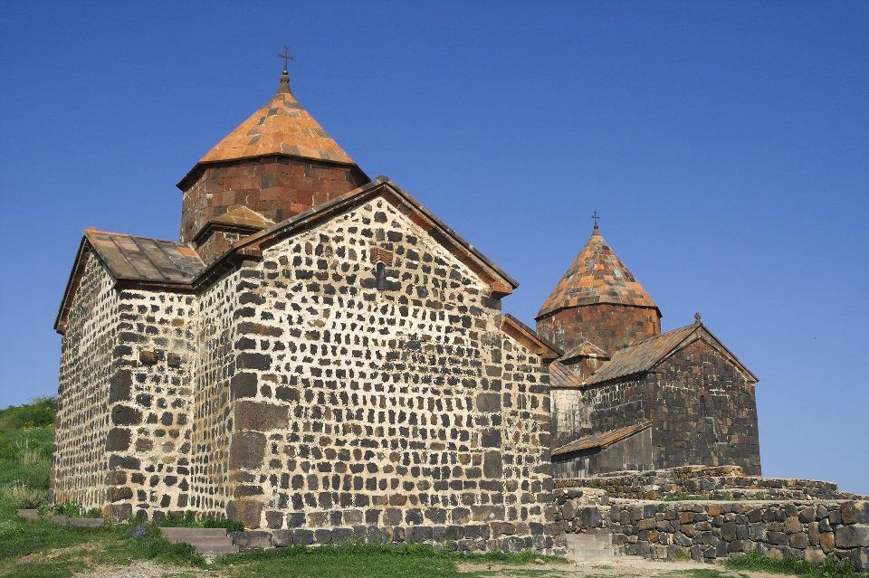 Армянские святыни