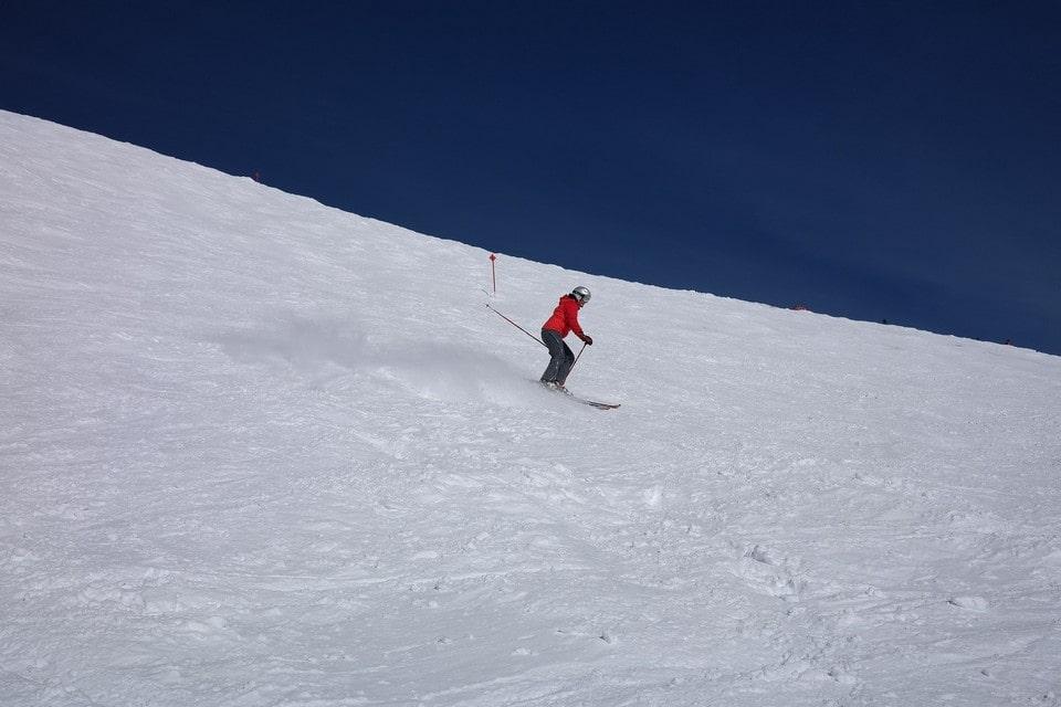 В Хибинах есть свой горнолыжный курорт