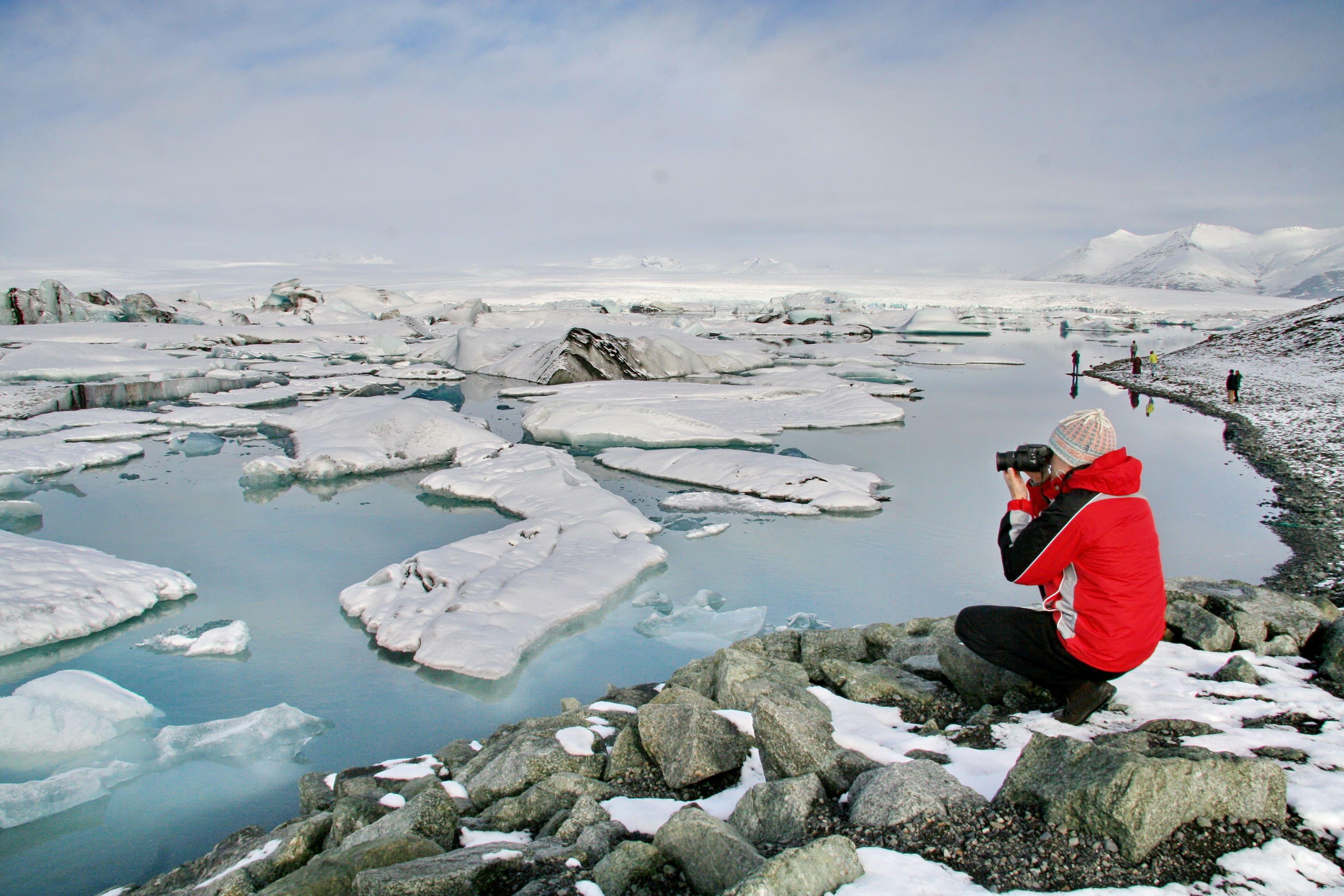 Исландия – рай для фотографов