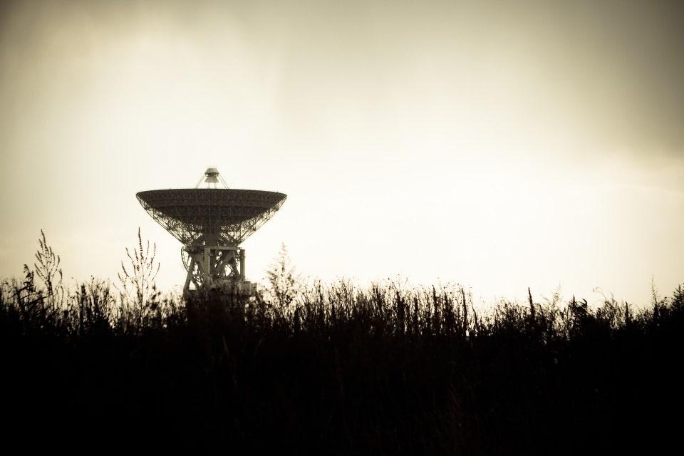 Достопримечательностью Симеиза считается обсерватория на горе Кошка
