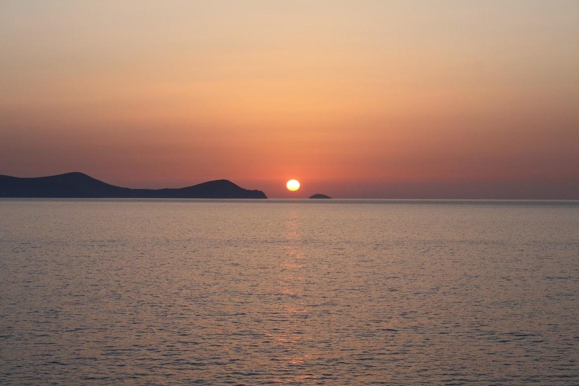 Морское побережье – главное достояние Ираклиона