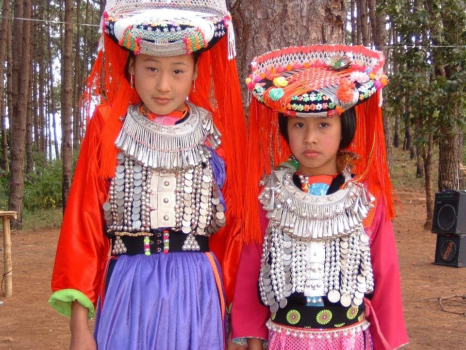 В Сапе проживают представители пяти малых народов