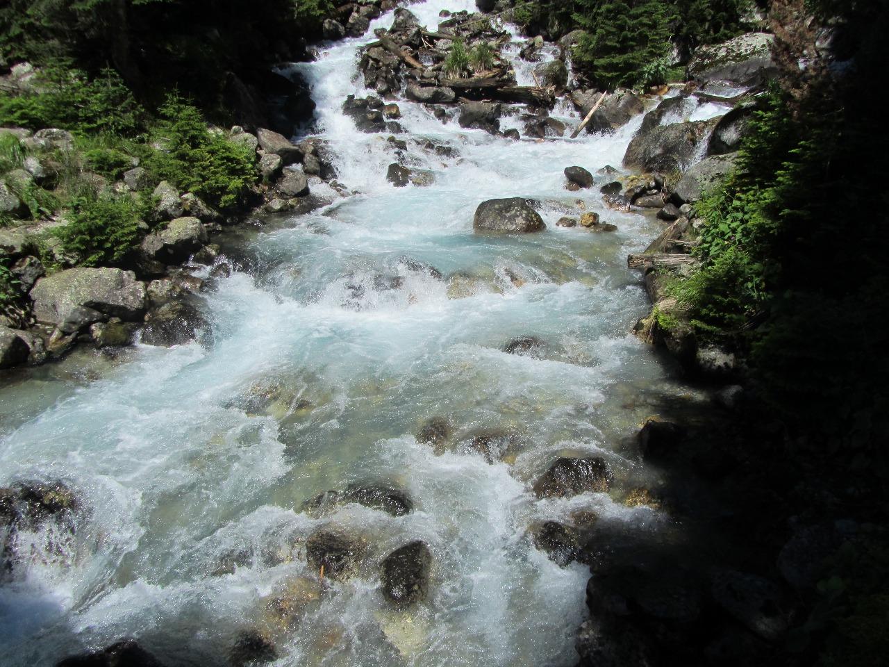 Река Бадук