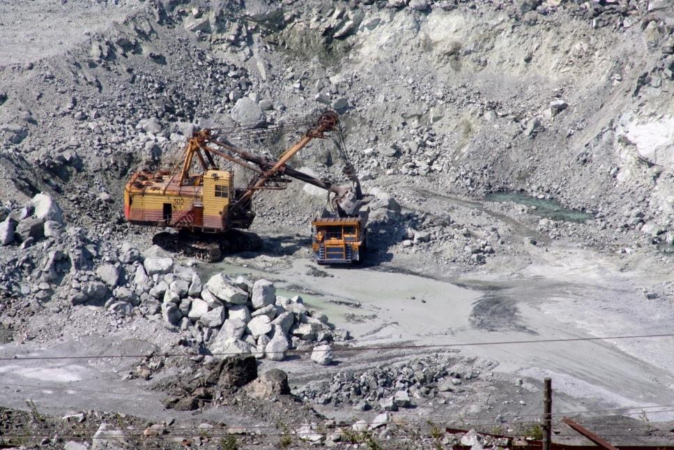 Сто лет назад геологи открыли крупнейшие залежи нефелиновых руд