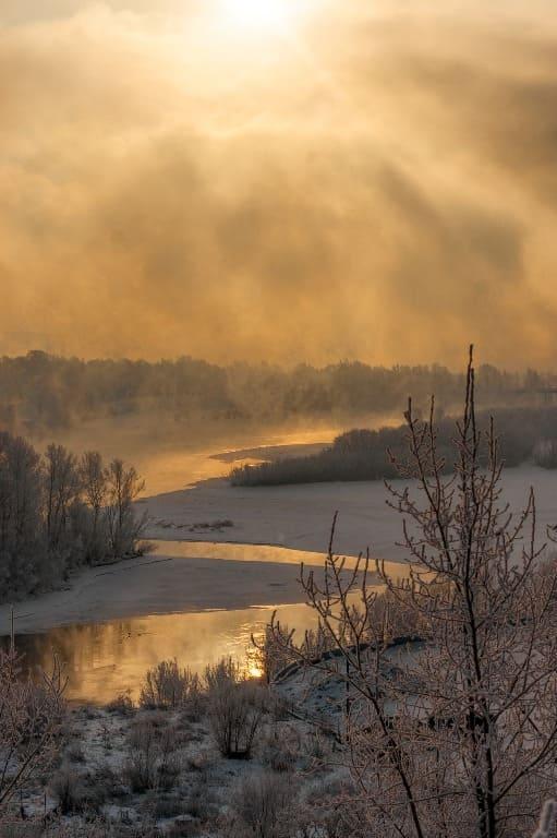Название плато в переводе на русский означает «покрытый облаками»