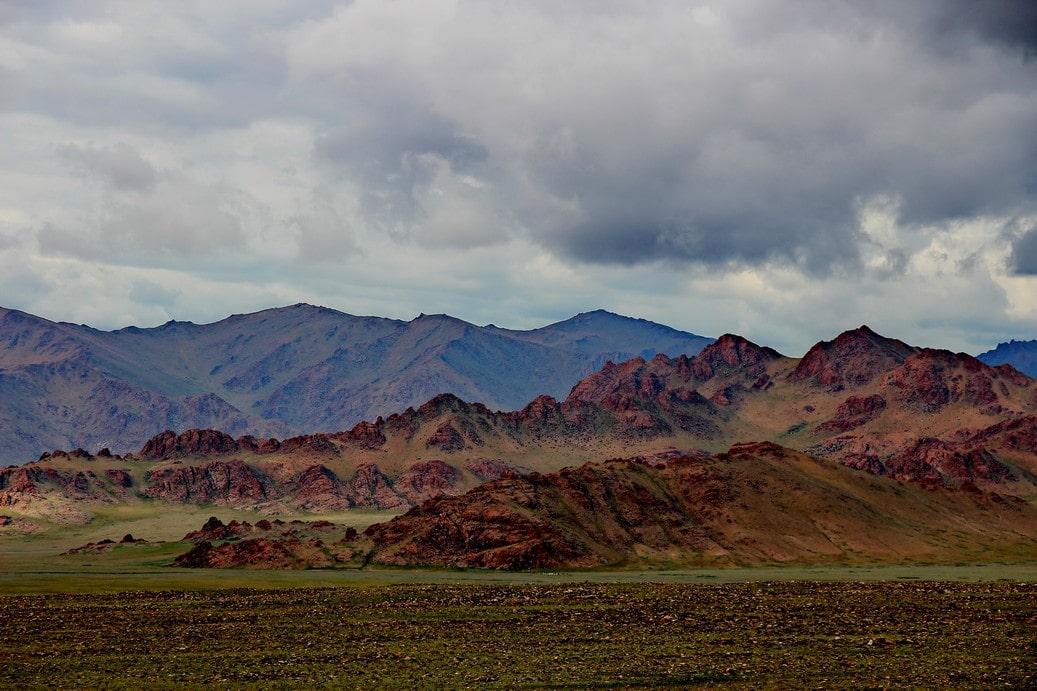Главной достопримечательностью плато является природа
