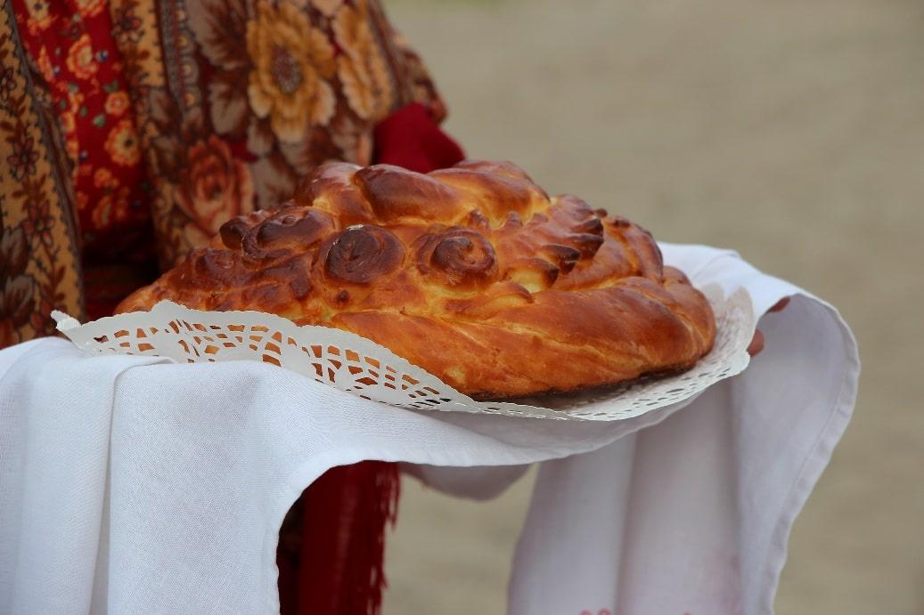 Музей живого хлеба
