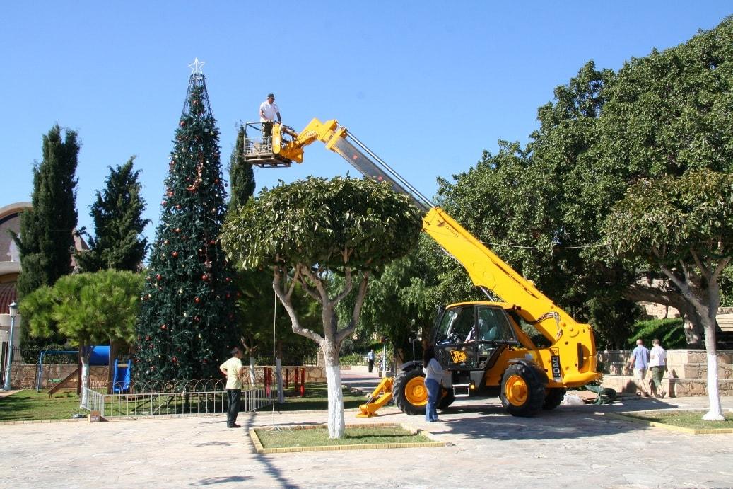 Кипр хорош в любое время года