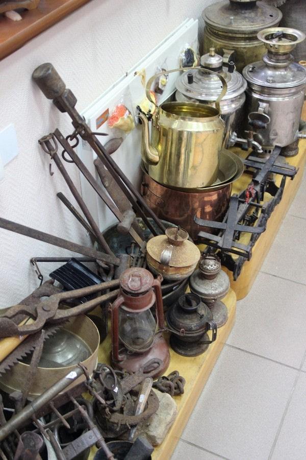 Музей «Уездного города»