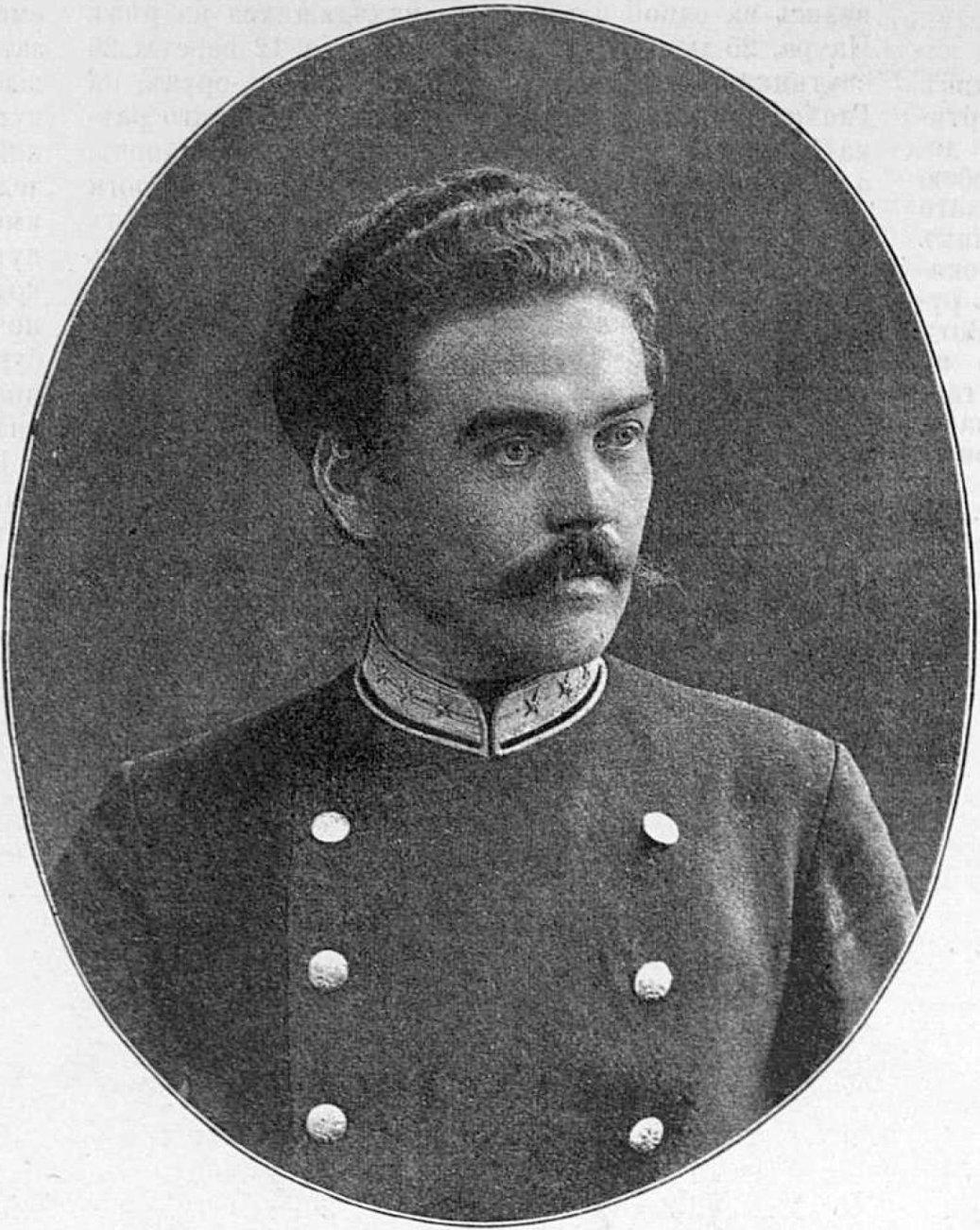 А.В. Пастухов
