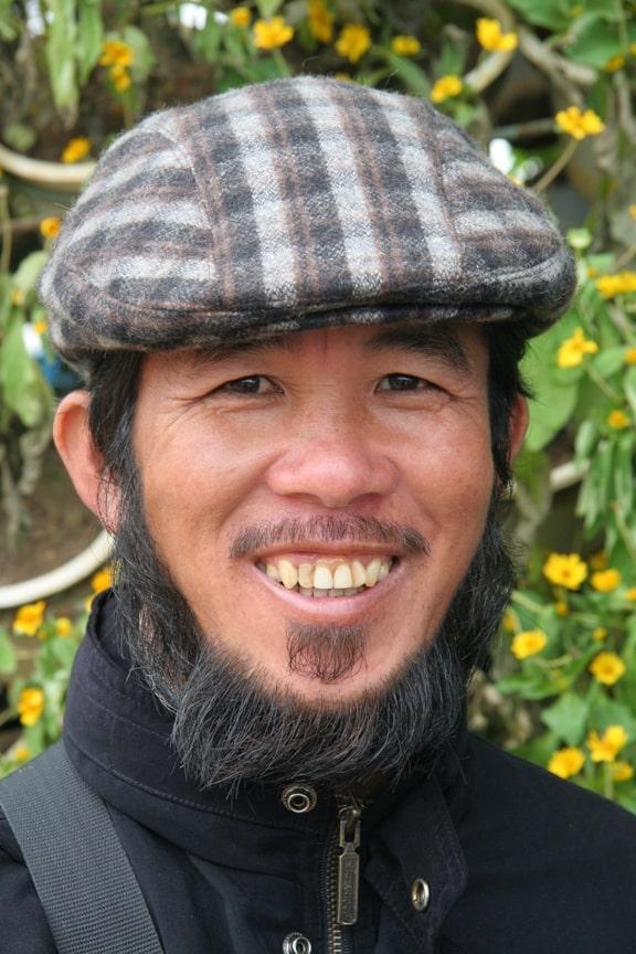 Вьетнамцы очень дружелюбны