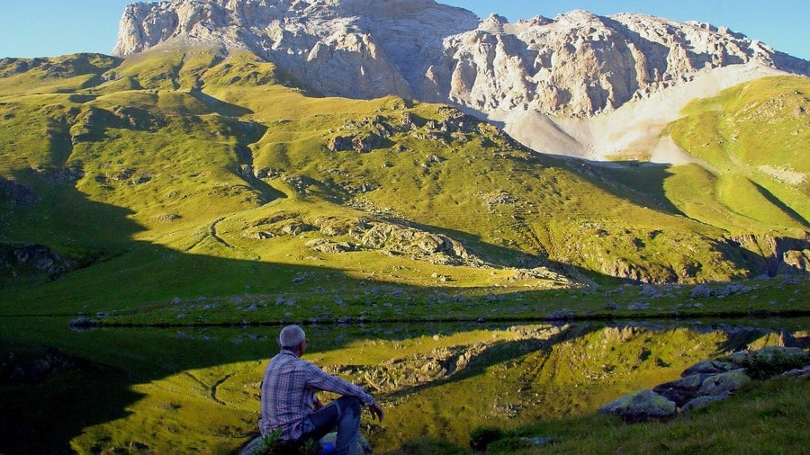 Kюди жили здесь 4 тысячи лет назад