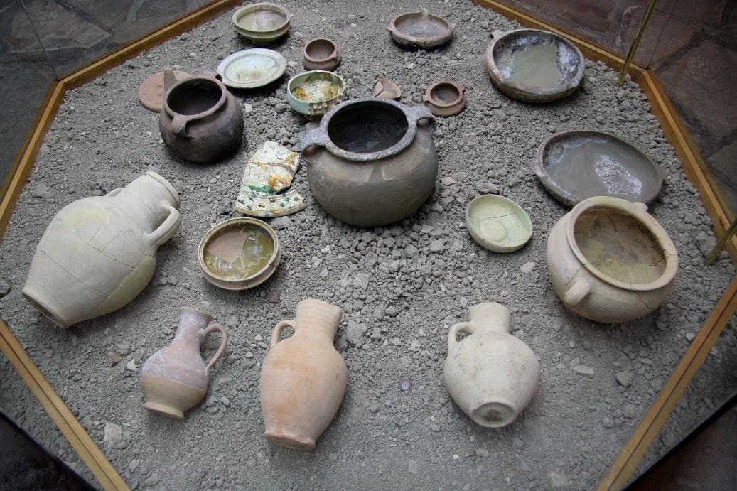 Древний возраст Ларнаки подтверждают находки археологов