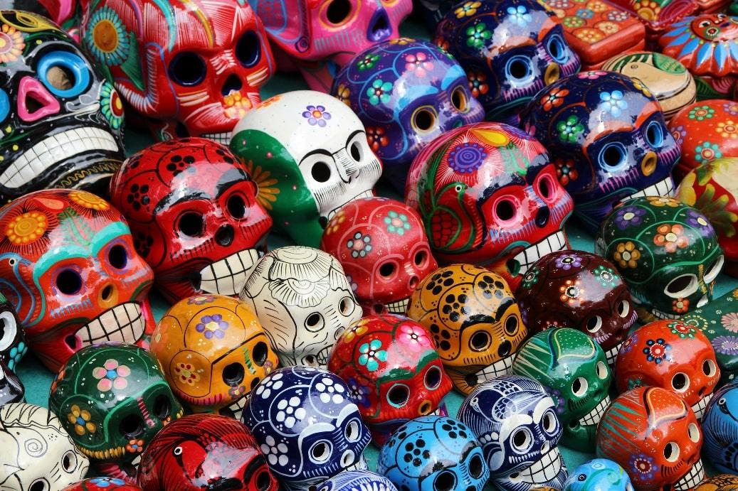 В Музее черепов и скелетов не так уж страшно