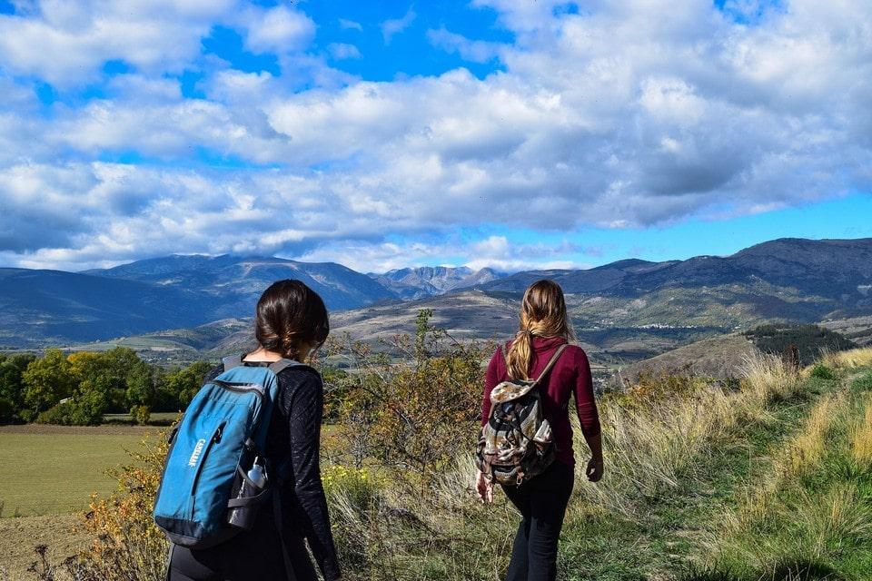 Гора Такья-Тепе считается легкодоступной