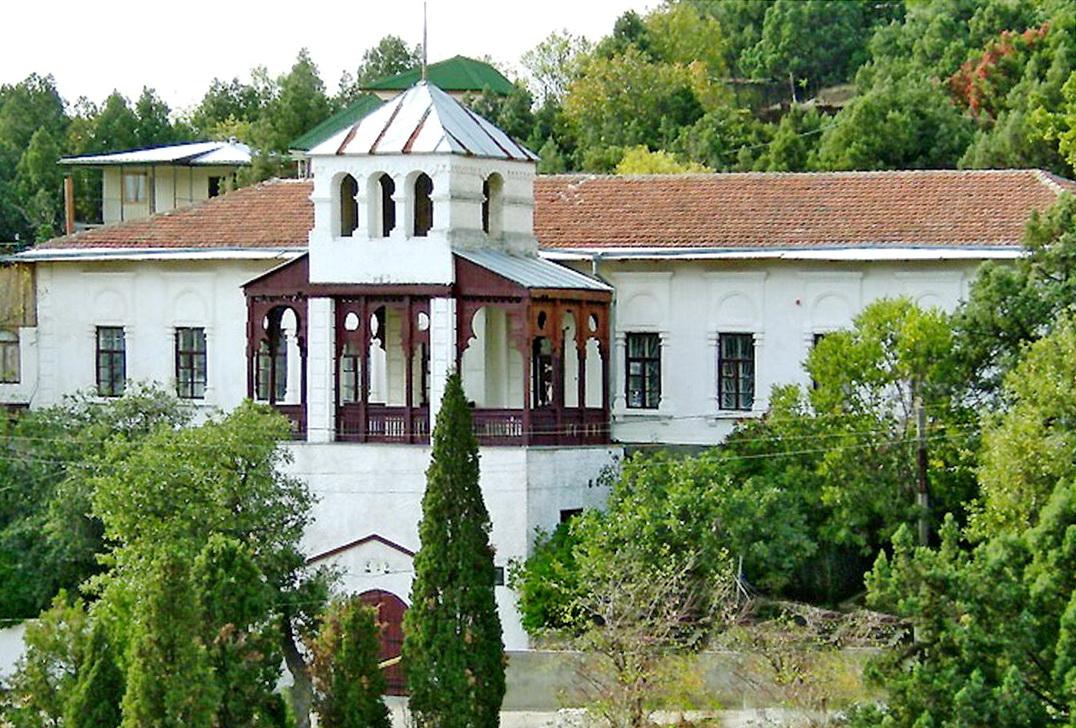 Дом-музей князя Голицына