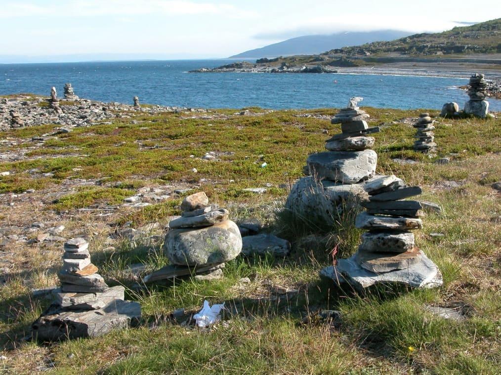 Горы считаются классическим способом знакомства с Норвегией