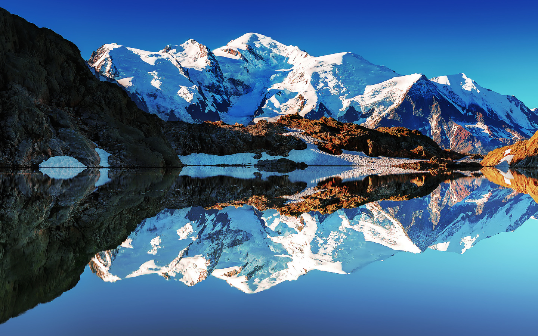 Французские Альпы