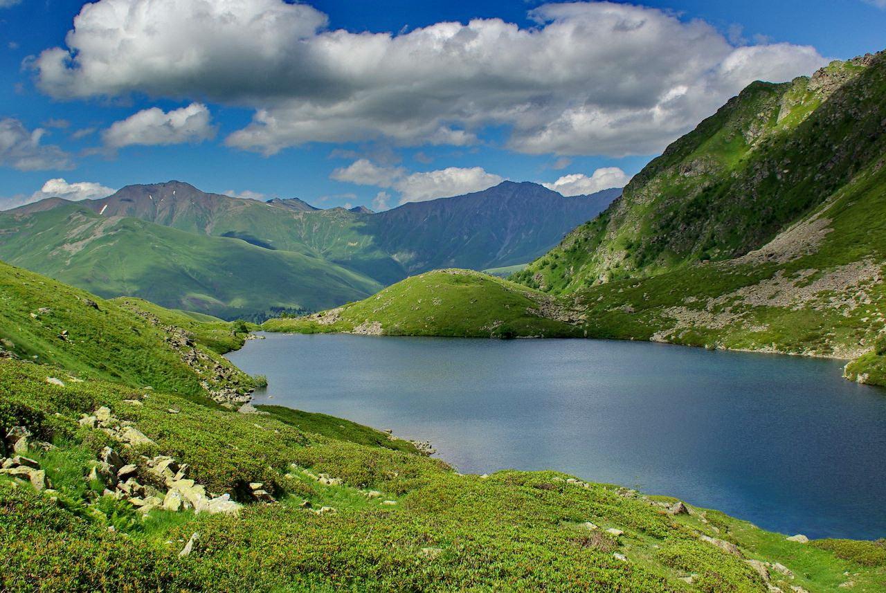 Аркасарское озеро