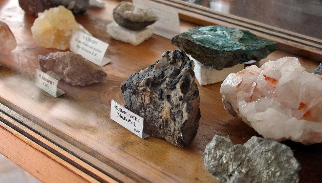 Хибины – геологический рай