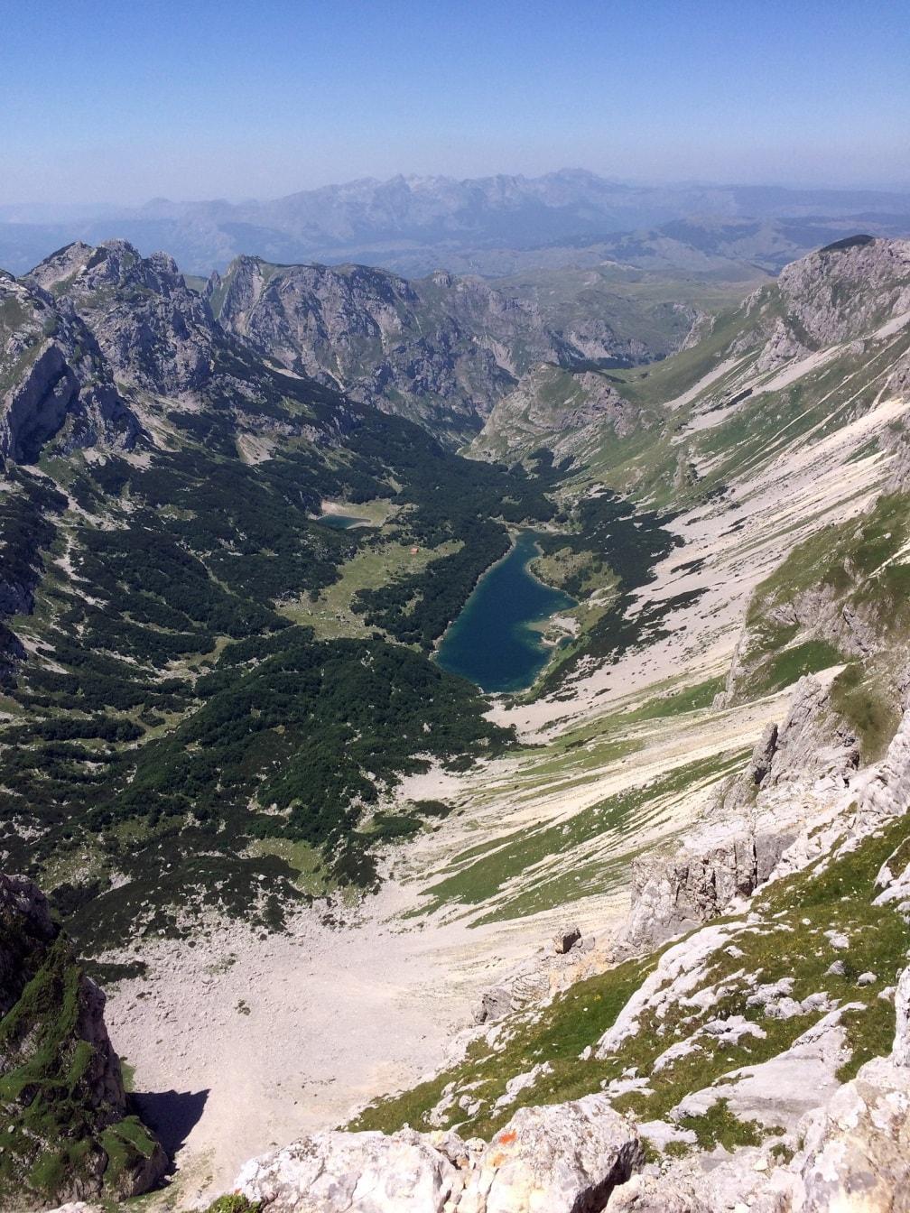 Озеро Шкршко
