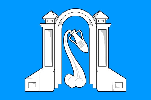 Герб города Горячий ключ