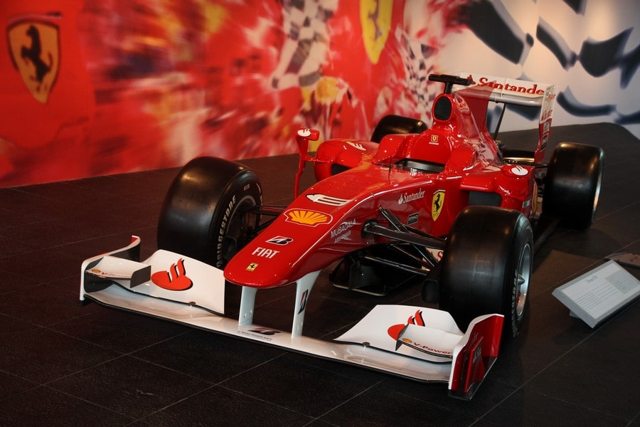 В Сочи есть своя трасса Формула-1