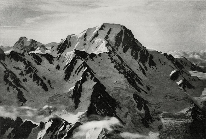 Гора Уилпата