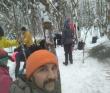 Лыжный однодневный поход - тайны урочища Тёплое