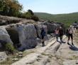 По Горам и Древним городам (из Бахчисарая в Ялту)