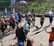 Поход - Ладога на каяках, 7 дней