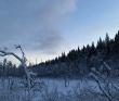 Озеро Силы (с выходом на Рускеальский экспресс). Разведка