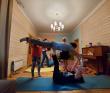 Йога-тур: выходные с пользой для здоровья (комфорт-тур с проживанием в коттедже c баней)