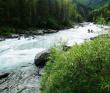 Сплав по рекам Малая и Большая Сумульта, и Катунь