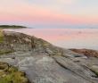 Поход по Карельскому берегу Белого моря на моторном катамаране (лодке)