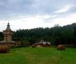 Велопоход - Гремячий ключ-Торбеево озеро - Подмосковье