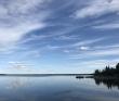 Ловозеро на байдарках, поход в Ловозерье к Сейдозеру