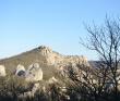 Новогодний скальный лагерь в Крыму (с проживанием в доме)